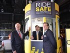 Ride Safe pilot program a success