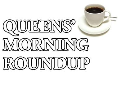Queens standoff ends in suicide