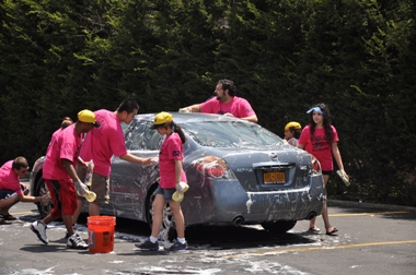 NYFAC CAR WASH 03w
