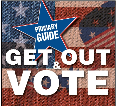 Primary guide: Meet the candidates in Assembly District 33