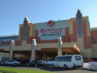 Resorts World Casino brings in record-breaking $1.2 billion