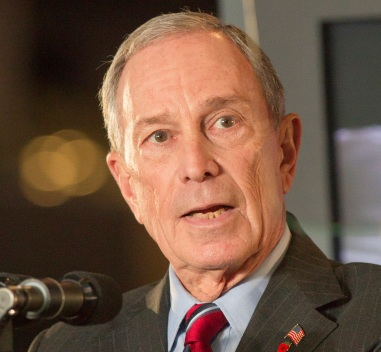 Bloomberg gives final State of the City address at Barclays Center