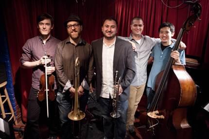 Bringing jazz to Queens