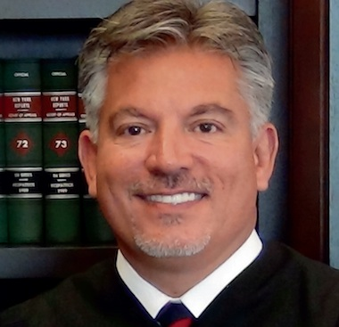 Spotlight on justice: Joseph Zayas, Administrative Judge of the Queens County Supreme Court