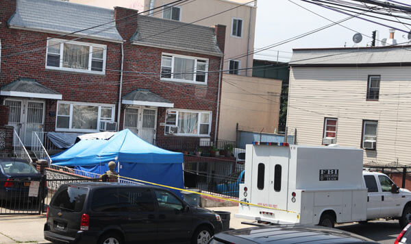 Human remains found at late mobster's Ozone Park home: Medical Examiner
