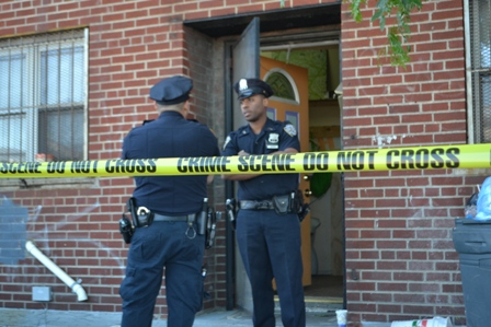 Ridgewood pair found dead after possible assault