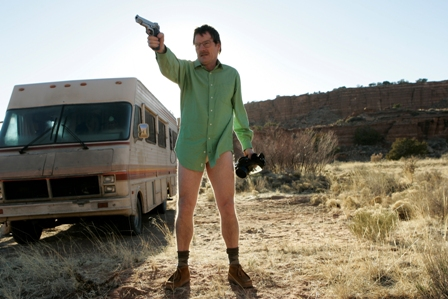 Museum of the Moving Image to feature 'Breaking Bad' exhibit