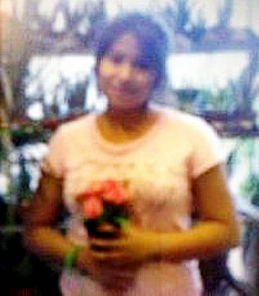 Cops search for missing teen from Sunnyside