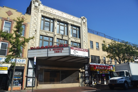 Ridgewood Theatre to be converted into residential, retail space