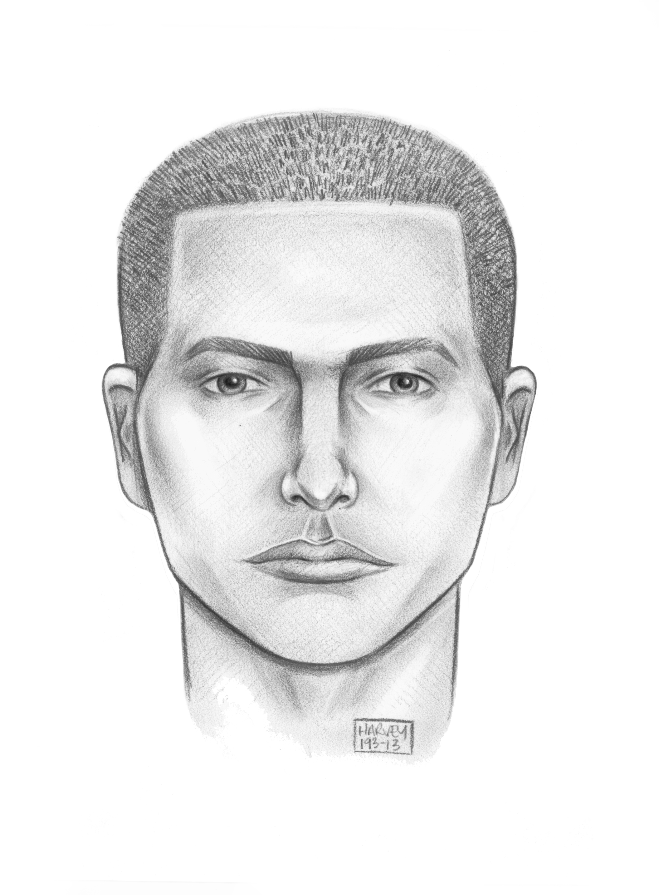 NYPD looking for attempted rape suspect