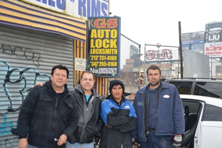 More than 30 business owners take payout to leave Willets Point