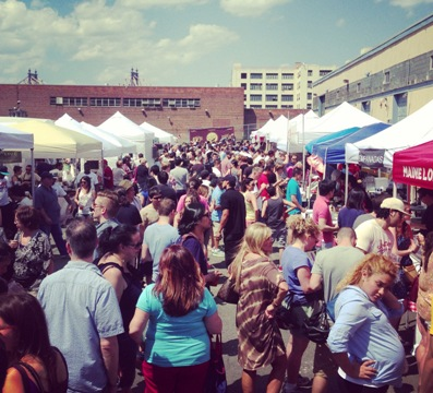 LIC Flea returns this April