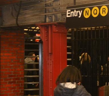 Late night Q trains to run local in Manhattan, decreasing wait times: MTA