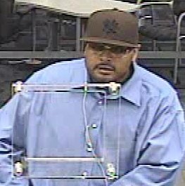 Suspect takes $4K in LIC bank robbery: cops