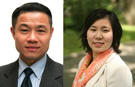 Local congress members endorse John Liu in state Senate race