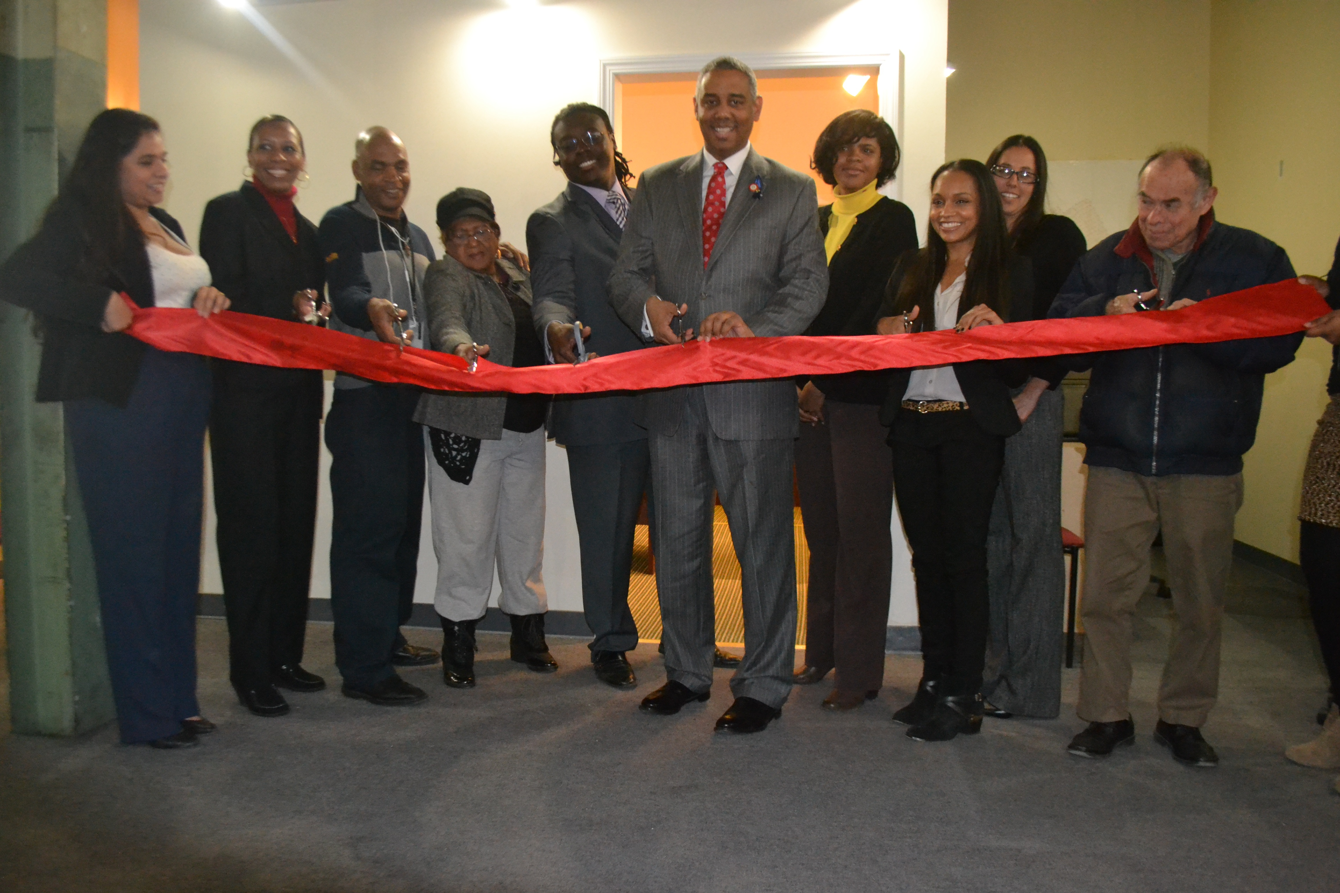 Councilman opens legal center in his Jamaica office aimed at helping immigrants