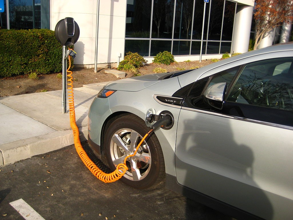 Street Talk: With alternative fuel cars becoming more readily available, would you buy one?