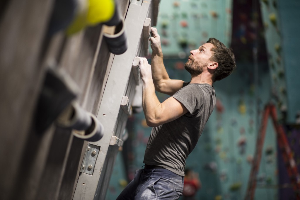 New LIC rock climbing facility looks to provide value for local community