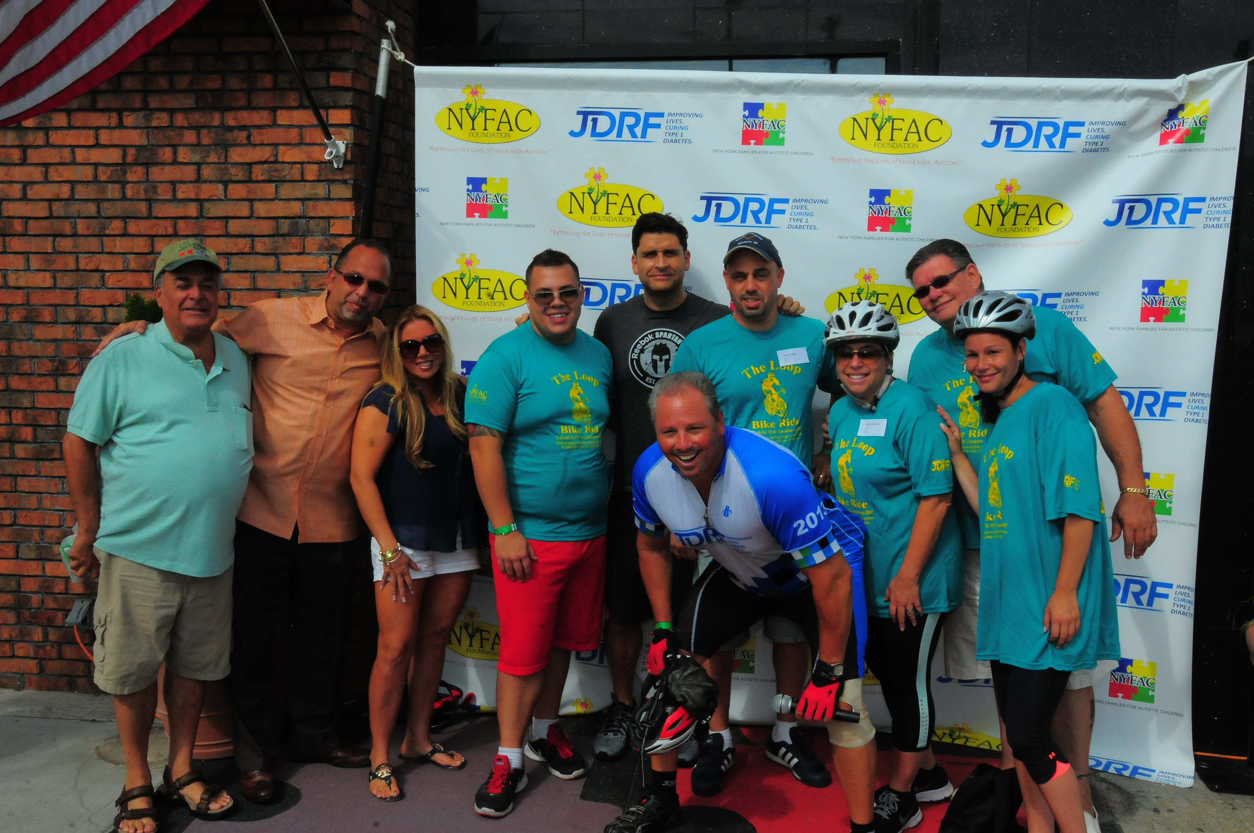 20-mile bike ride in Howard Beach to benefit two organizations