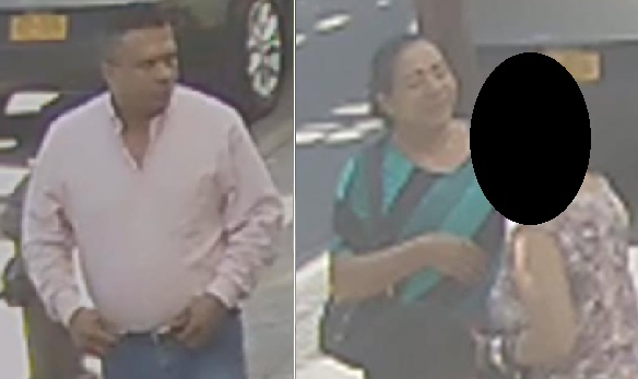 Two suspects in Woodhaven wanted for lottery scam on 80-year-old woman