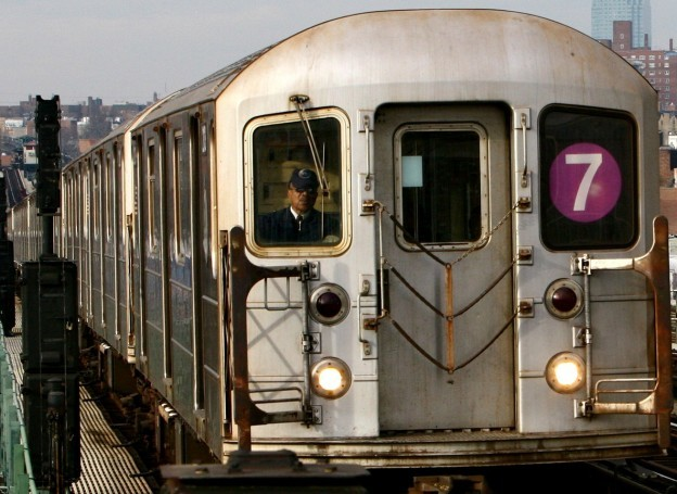 7 train service to be suspended in LIC for two weekends next month