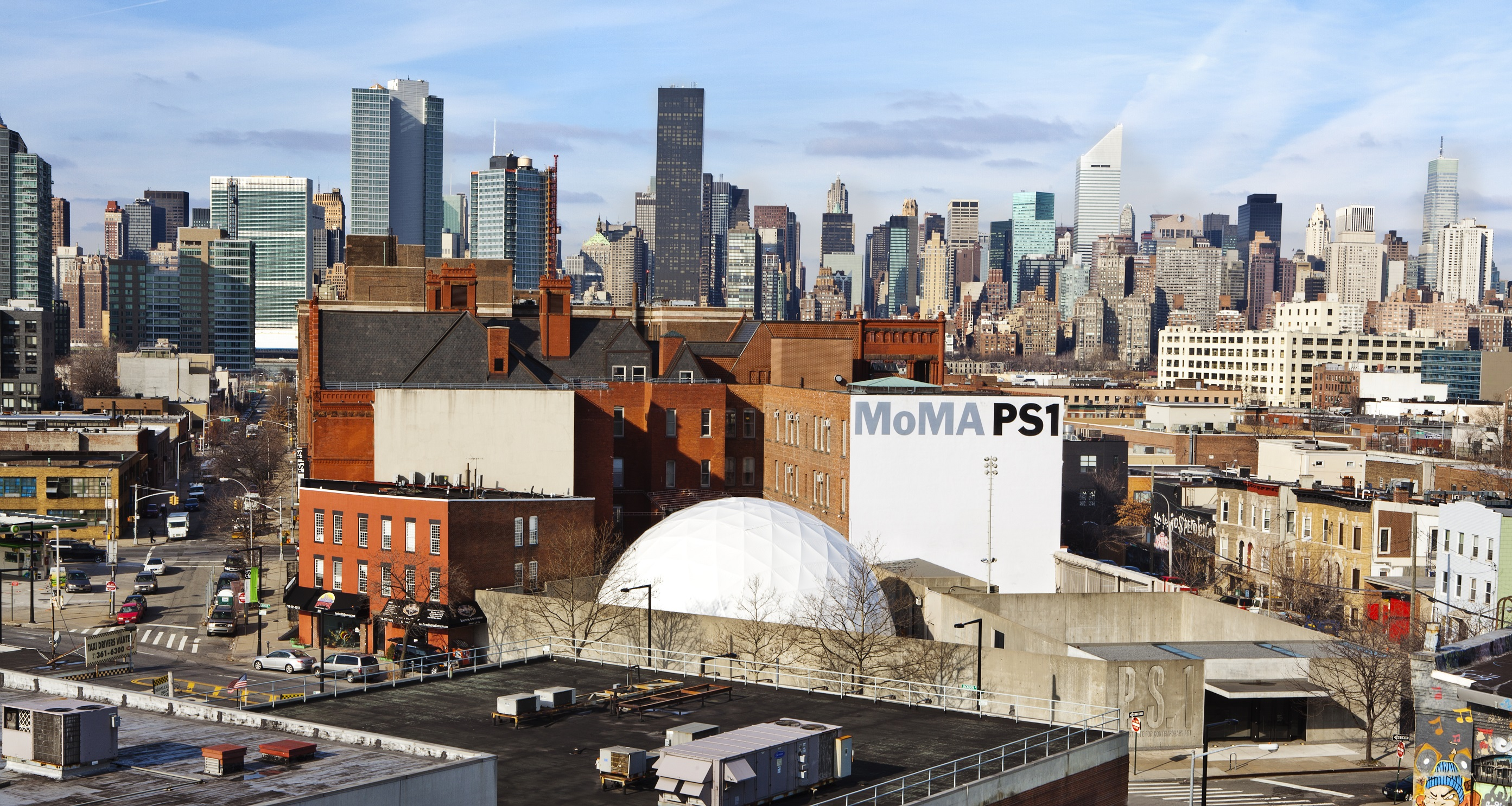 MoMA PS1 to offer free admission to NYC residents for one year