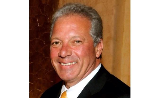 Star of Queens: Joseph Risi, chairman, Queens Community Board 1