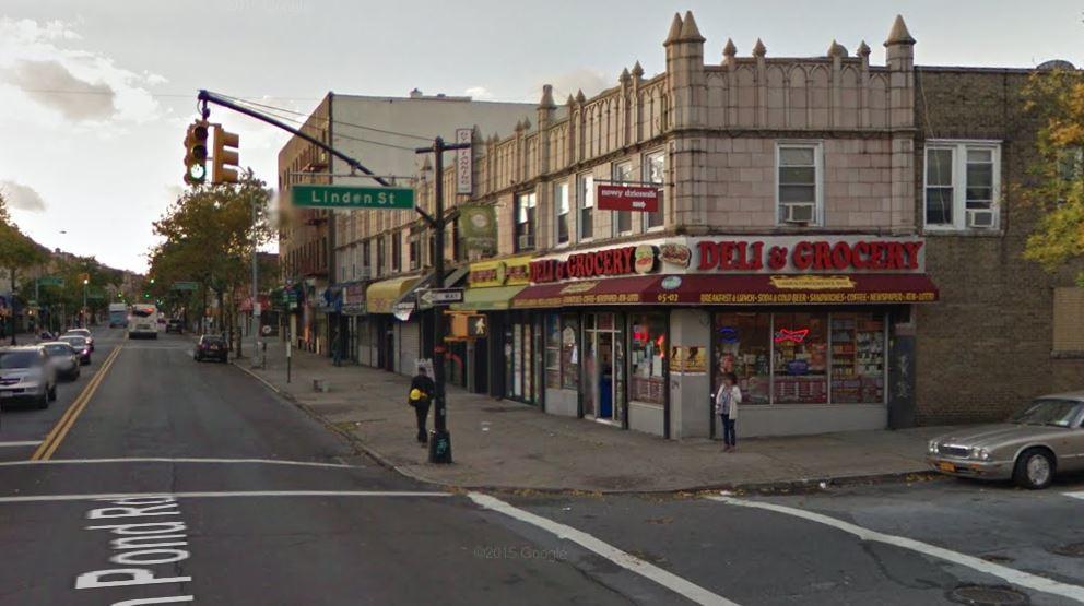 Victim of Ridgewood assault dies of injuries: NYPD