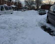Local pols fume over city's response to blizzard in Queens