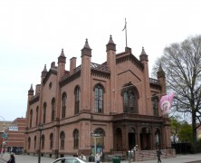 Flushing Town Hall closed to the public amid coronavirus outbreak