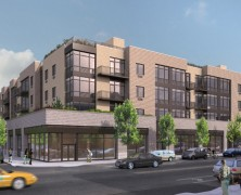 Apply for affordable housing in Astoria, where apartments start at $895