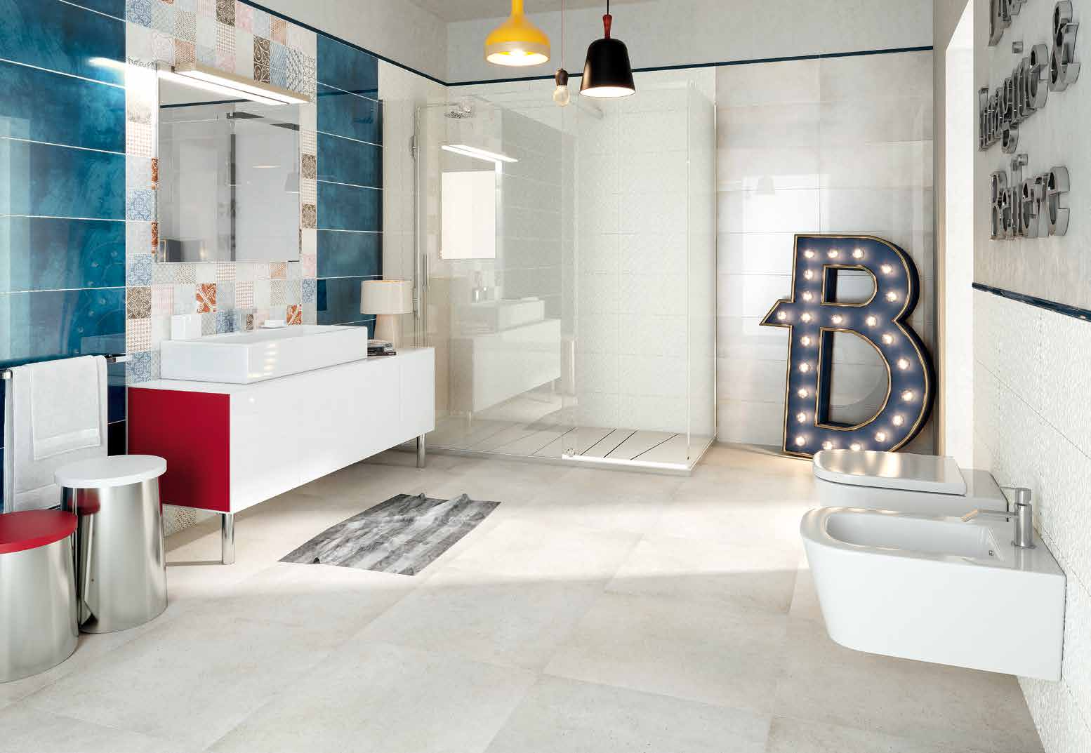 Tiles Unlimited of Queens reveals mistakes to avoid when tiling your bathroom
