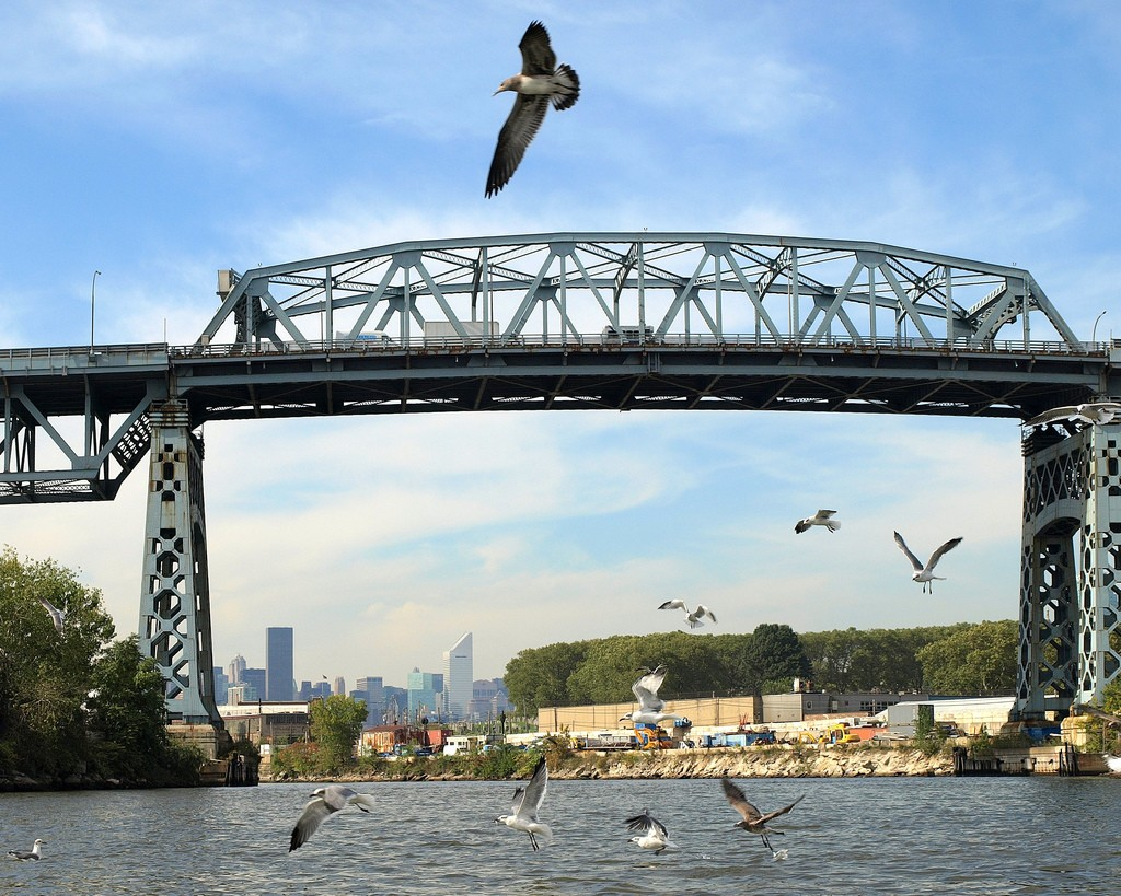 As the traffic nightmare of a bridge comes down, city wants to hear your 'fond memories'