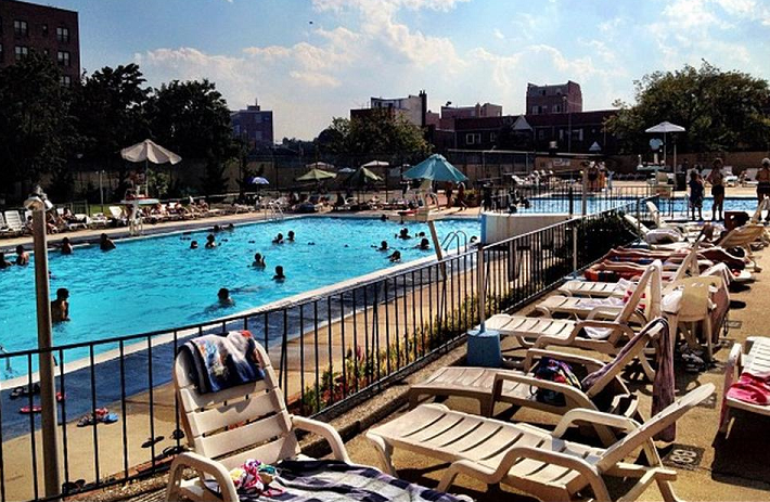 Major Fun Alert Dive Into These Top 10 Outdoor Pools In Queens This Summer