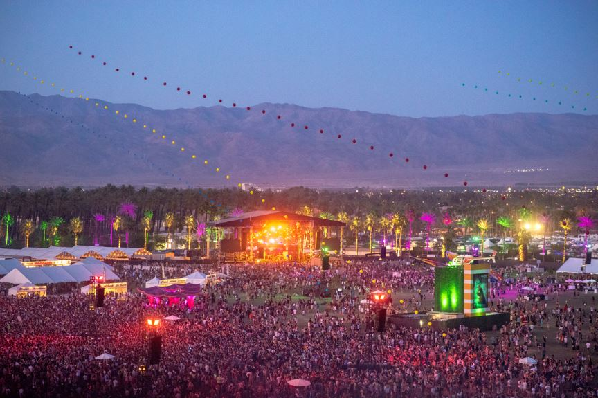 Photo: official Coachella website