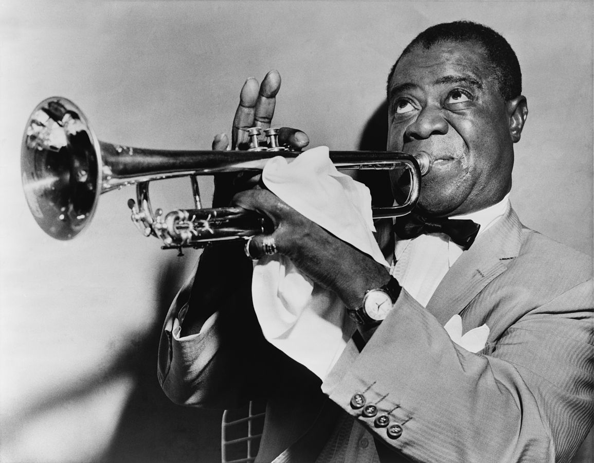 Head to Louis Armstrong's Wonderful World festival at Flushing Meadows Corona Park this July