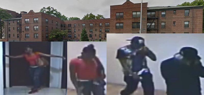 Photos by Google Maps and NYPD