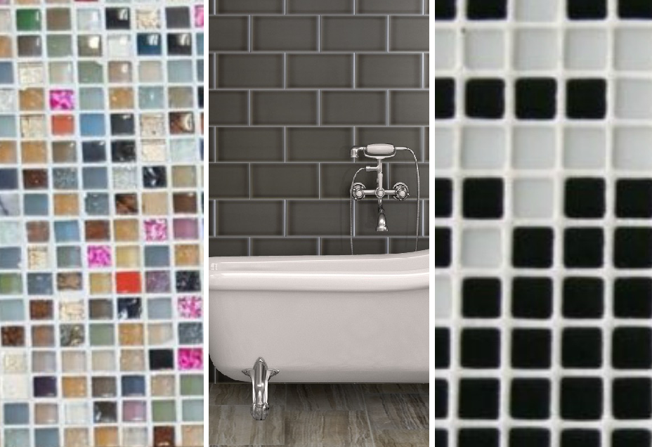 Here's how grout can change the entire look of your tile project