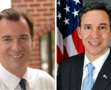 Tom Suozzi victorious over Jack Martins in race to fill Steve Israel's Congressional seat