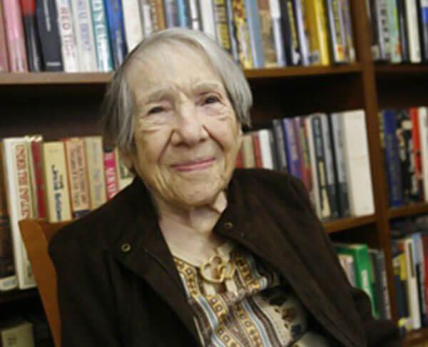 Flushing artist Adele Lerner dies a week short of 110th birthday