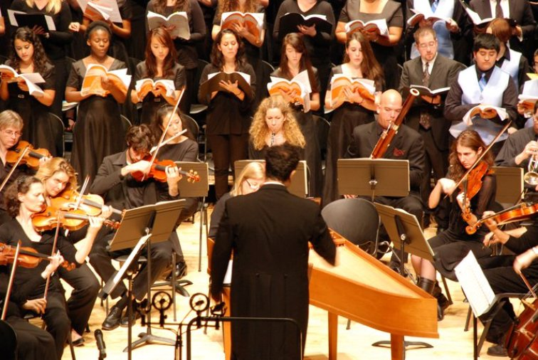 Queens makes beautiful music with battle of the symphonies this week and beyond