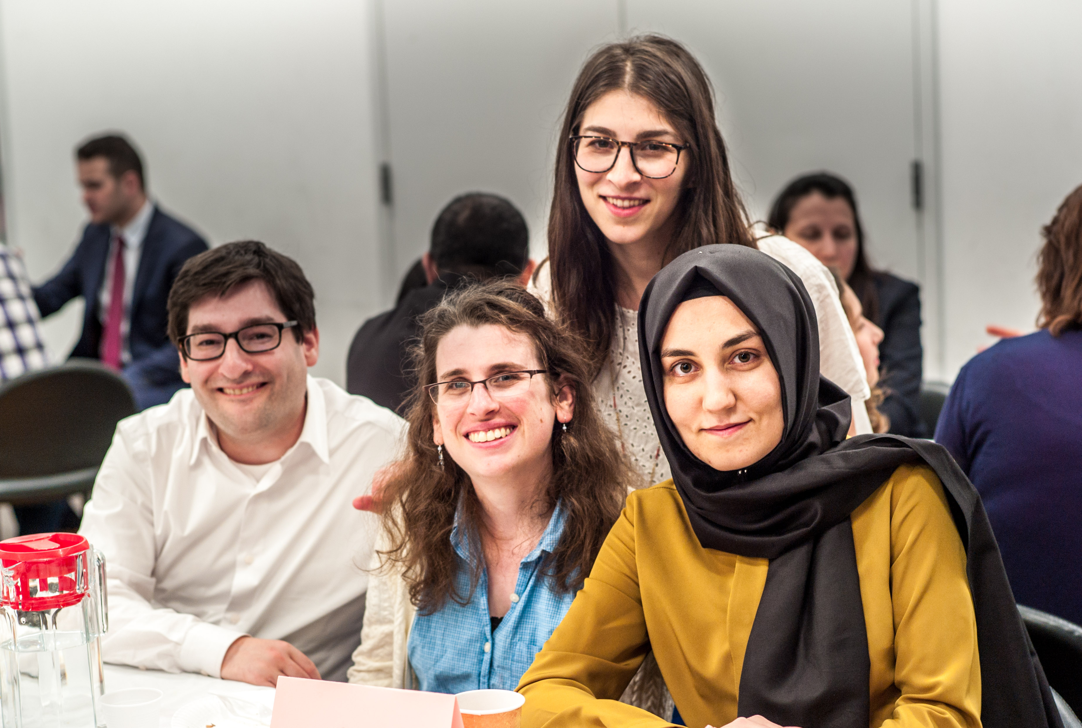 Food, fun and fellowship for all at interfaith Passover Seder in Forest Hills