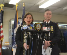 NEW DETAILS: Stabbing in the halls of a Flushing high school linked to 'prior verbal dispute'