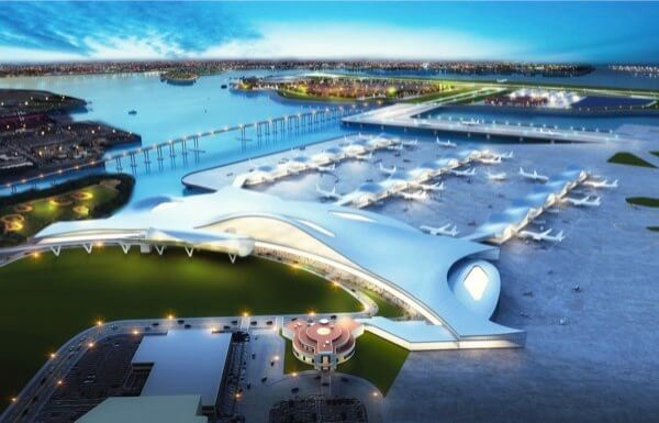 Independent commission suggests Rikers Island for future expansion of LaGuardia Airport