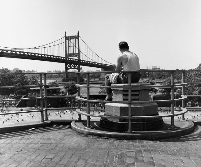 Step back into Queens in the 1950s at this free, newly opened art exhibit in Flushing