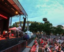 Enjoy live music and family fun at Louis Armstrong's Wonderful World Festival in Flushing Meadows