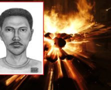 Cops release sketch of suspect who left a deadly bomb on a south Queens doorstep