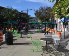 Myrtle Avenue BID continues to help businesses thrive in Ridgewood through fun events & important programs