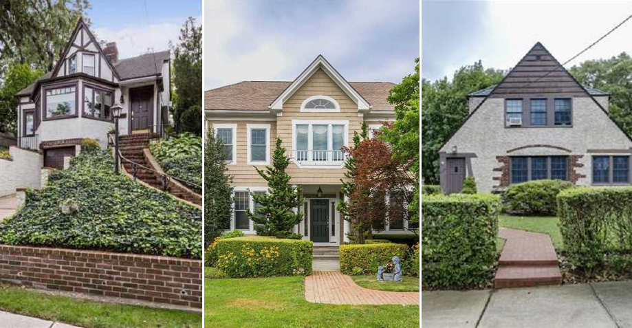 Check out these three homes that are up for sale in Little Neck, Douglaston and Glen Cove