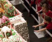 New York Hall of Science unveils GingerBread Lane on Nov. 11